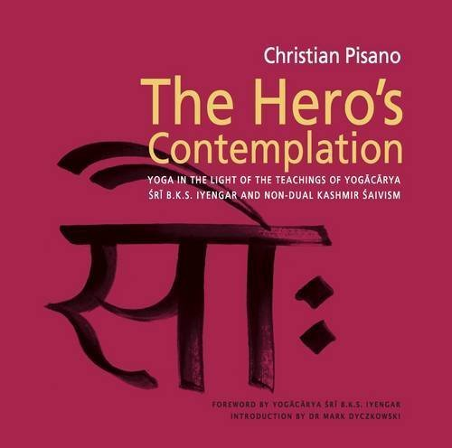 Heros Contemplation: Yoga in the Light of the Teachings of ...