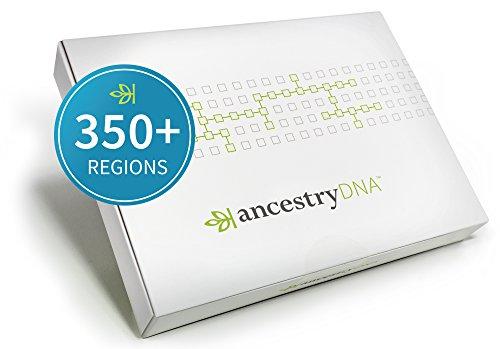 Ancestrydna  Genetic Testing