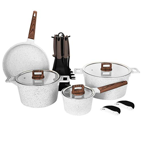 Masterclass Premium Cookware Best Kitchen Pans For You