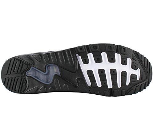 US Uomo 5 Sneaker 875695 Nero Uomo 11 Max EU Taglia Essential Nike 0 5 Calzature Scarpe 015 90 2 Air 45 da Ultra wHSZnx0zRq