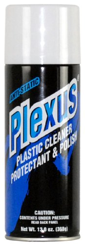 Plexus 91-20214-01 Spray Cleaner - 13 oz. (Hockey Visor Reviews)