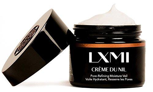 LXMI - All Natural Organic Crème du Nil Pore-Refining Moisture Veil with (Moisture Veil)