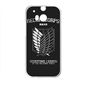 Recon Corps Brand New And High Quality Custom Hard Case Cover Protector For HTC M8 wangjiang maoyi