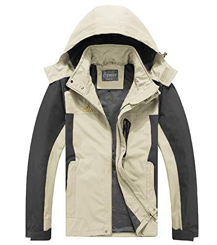 mens outdoor coats - 5
