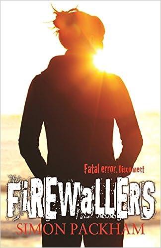 Book Firewallers