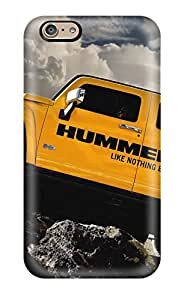 Iphone Case For Iphone 6 With Nice Cars Hummers Appearance