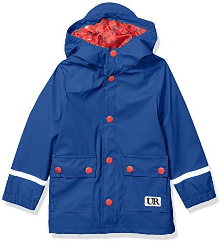 (Urban Republic Big Boys Raincoat, Blue,)