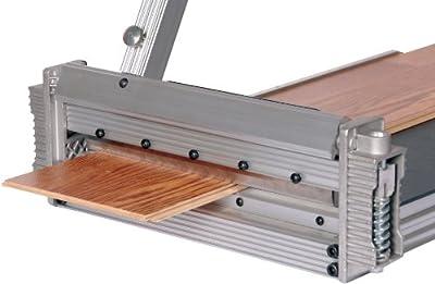 Roberts 10-64 13-Inch Pro Flooring Cutter, Silver, black