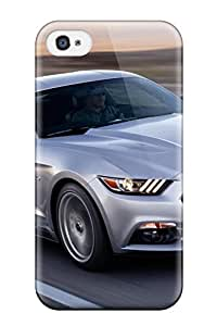 Iphone Cover Case - Ford Mustang Gt Protective Case Compatibel With Iphone 4/4s
