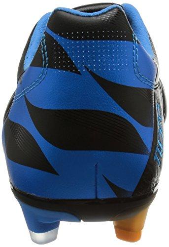 adidas Performance 11 PRO FG Zapatillas de Futbol Soccer Cuero Negro para Hombre
