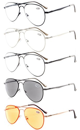 Eyekepper Quality Temples Reading Computer product image