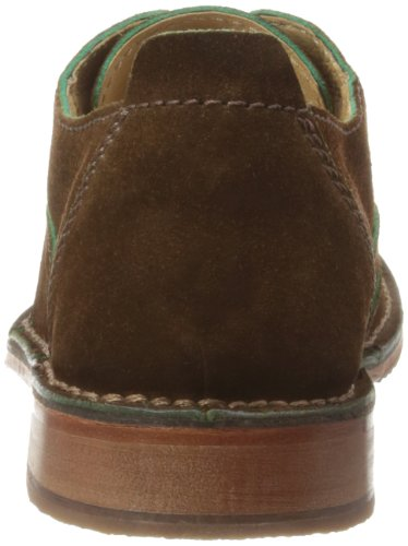 Chantelle Drifter, Scarpe Stringate Basse Derby Uomo Marrone(brown)