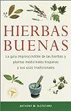Hierbas Buenas, Anthony DeStefano, 0609811045
