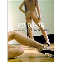 Vanessa Beecroft: Performances