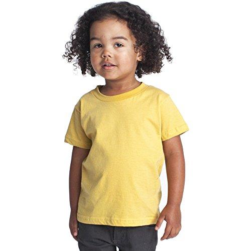 T Boys Apparel Fine shirt American Green Kids Jersey amp; Sleeve Short Girls Kelly pf1nwq