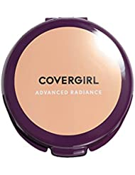 COVERGIRL Advanced Radiance Age-Defying Pressed Powder...