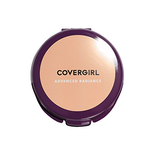 COVERGIRL Advanced Radiance Age-Defying Pressed Powder, 1 Co