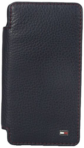 Tommy Hilfiger Men's Magnetic 2 in 1 Iphone 6/6S Wallet Card Holder Folio