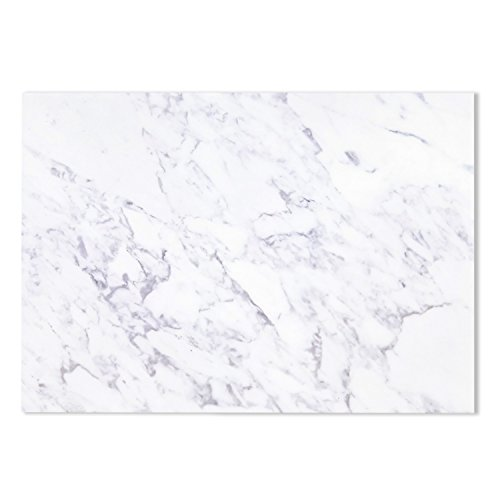 50-Pack-Marble-Gray-Invitation-Paper-For-Weddings-Birthdays-Parties-Special-Events-Blank-Double-Sided-Paper-Includes-Envelopes-5-x-7-Inches