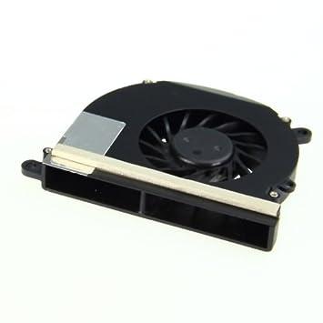 FEBNISCTE CPU Cooling Fan AB7205HX-GC1 for HP DV4 Compaq Presario CQ40  CQ45CQ40 CQ45