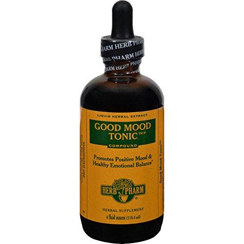 Herb Pharm Thyroid Calming Compound