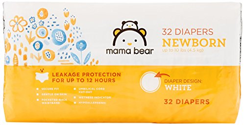 Mama Bear Diapers