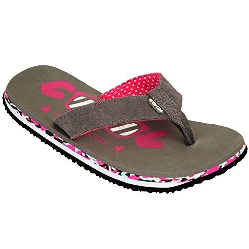 Ciabatte Cool Shoe Eve Slight Steeple Gray 231/32