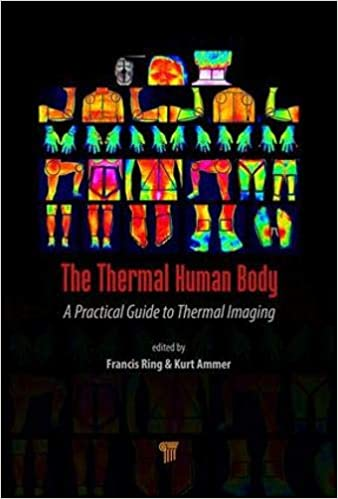 Buy The Thermal Human Body: A Practical Guide to Thermal Imaging