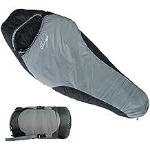Long, wide outdoor sleeping bag mummy/camping/Camping sleeping bag