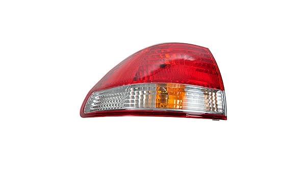 Taillight Taillamp RH Right Side Rear Brake Light Lamp for 98-00 Accord Sedan