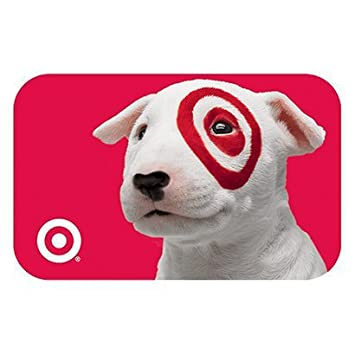 Amazon.com: Target - Gift Card $5: Health & Personal Care