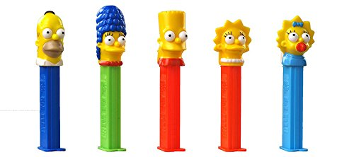 Simpsons Candy - 5