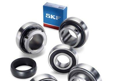 SKF W 11 Lockwasher, Steel, 55mm Bore, 0.0630