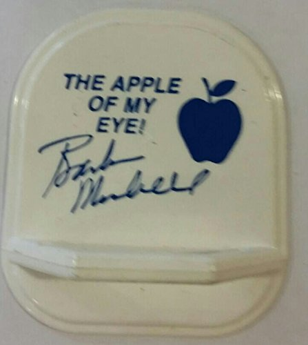 Barbara Mandrell Hanging Eyeglass Holder, Barbara Mandrell Apple Of My Eye Eyeglass - Nashville Eyeglasses