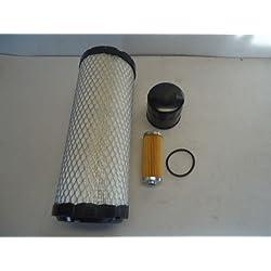 M131802, M806418, M801101 NEW Engine Filter Servic