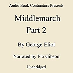 Middlemarch, Volume II