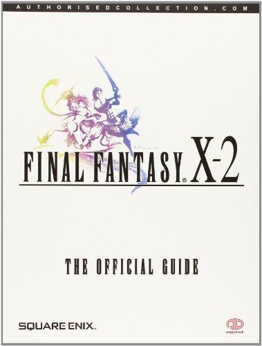 Final Fantasy Xiii Strategy Guide Pdf