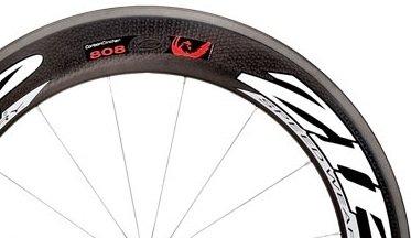 Zipp 808 Front Wheel - 9
