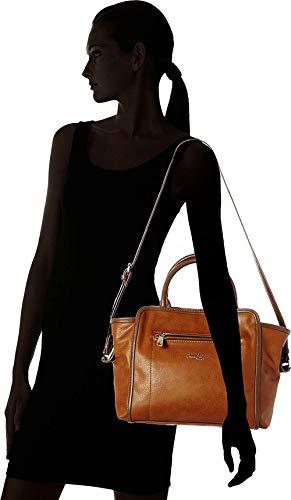 Moontang Femme Crakers Cognac Sac Taille Messager Cognac coloré Cognac pour HHTw7