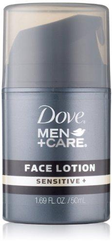 Dove Care Lotion Sensitive Ounces