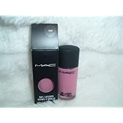 Mac Nail Polish~SNOB~Fashion Sets Collections