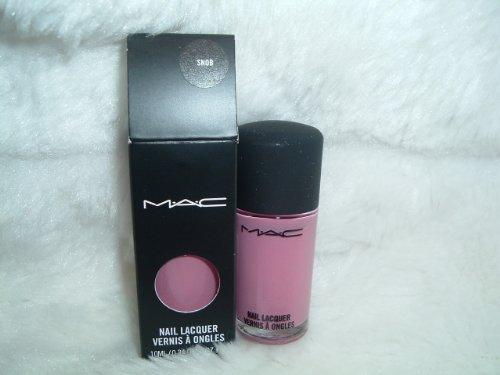 Mac Nail Polish~SNOB~Fashion Sets Collections