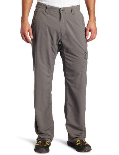 Mountain Khakis Men's Granite Creek Pant Relaxed Fit, Ash, 34x30