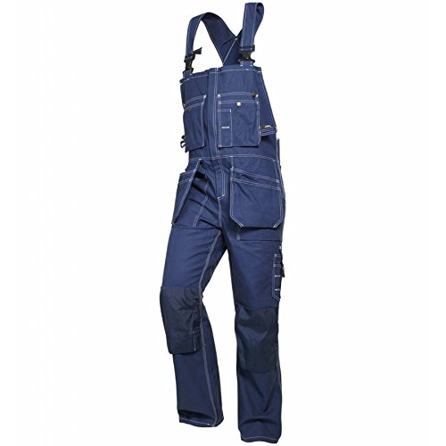 IN Navy Blue Blaklader 260013708800C154 Overall Size 38//34 Metric Size C154
