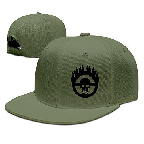 - X-Carve Immortan Joe Logo (Mad Max) Baseball Caps Trucker Hats Snapbacks