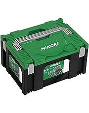 Hikoki HIT System Case III Hikoki transportkoffer, 295x395x210 mm, groen zwart