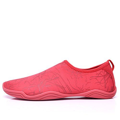 Swimming Men hong Yoga Women Beach for Summer Water Shoes se Coac3 Quickly Unisex Dry Surfing Skin Seaside wqIzzf