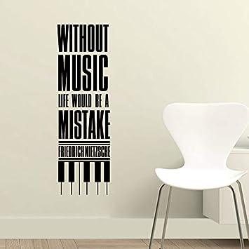 Citation Nietzsche Musique : Friedrich nietzsche belles citations et pensées