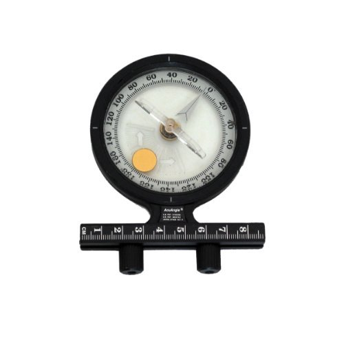 Baseline 12-1149 AcuAngle Inclinometer ()