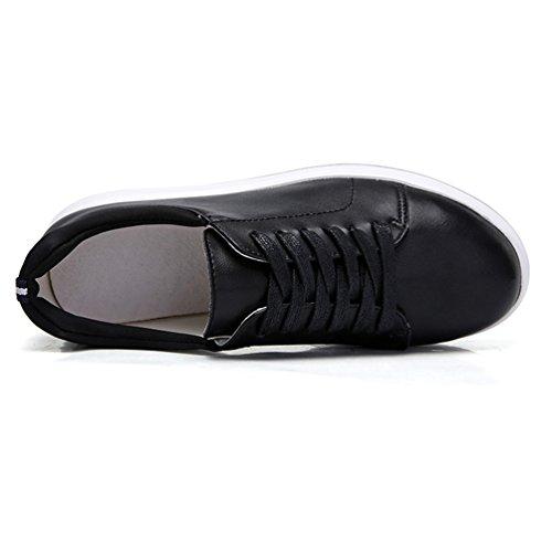 JRenok negro Zapatillas Zapatillas JRenok Mujer Mujer JRenok JRenok negro Mujer Zapatillas negro 6rq0wd4r